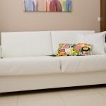 Cucina divano letto